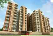 1200sqft Flat for sell in Uttara 13