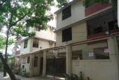 **1290 SQFT FLAT IN BANANI PRIME LOCATION**